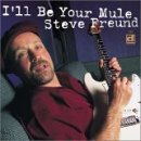 Steve Freund - I'll Be Your Mule