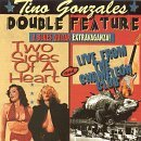 Tino Gonzales - Double Feature